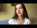 La chica Rusa habla sobre los latinos Parte 1