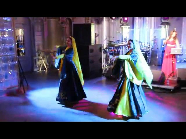 Кавказский танец-Ловзар ансамбль Бахор 7-915-347-87-66 www.bahordance.ru