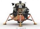 Аппараты лунных программ Лунный модуль Документальный фильм