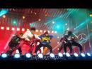 171115 I Need U @ BTS 방탄소년단 Jimmy Kimmel Outdoor Mini Concert 지미 키멜 라이브 Fancam 팬캠