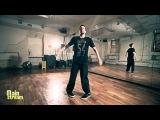 Hip Hop Basics с Ренатом Льето Урок 10