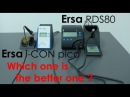 Ersa RDS80 or Ersa iCON pico - Which one is your personal favorite