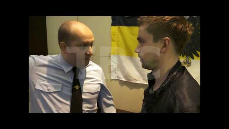 Полицейский с рублевки 1,2,3 Яковлев - Бурунов Самые смешные приколы 16 (Без цензуры)