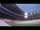 ФК «Локомотив» Москва 0 - 0 «Спартак» Москва