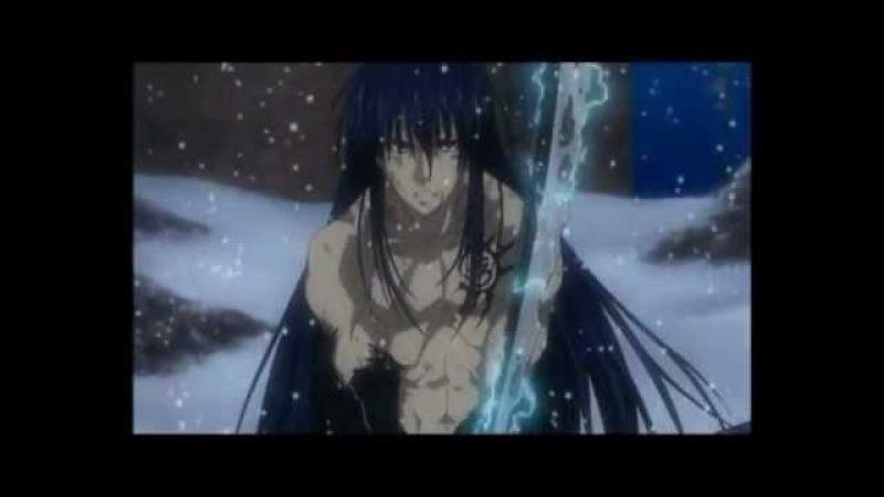 Kanda Yuu vs Skin Bolic [D.Gray-man] AMV - Hero's Theme