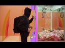 Mr. Robots Rami Malek Visits the Museum of Ice Cream · #coub, #коуб