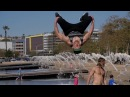 Epic Parkour and Freerunning 2018 Freestyle