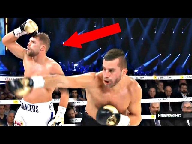 Billy Joe Saunders vs David Lemieux   Recap HD
