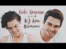 KJ Apa and Cole Sprouse Cute Funny Bromance Moments
