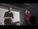 Ic3peak - пламя live at Closer KYIV 16/02/18