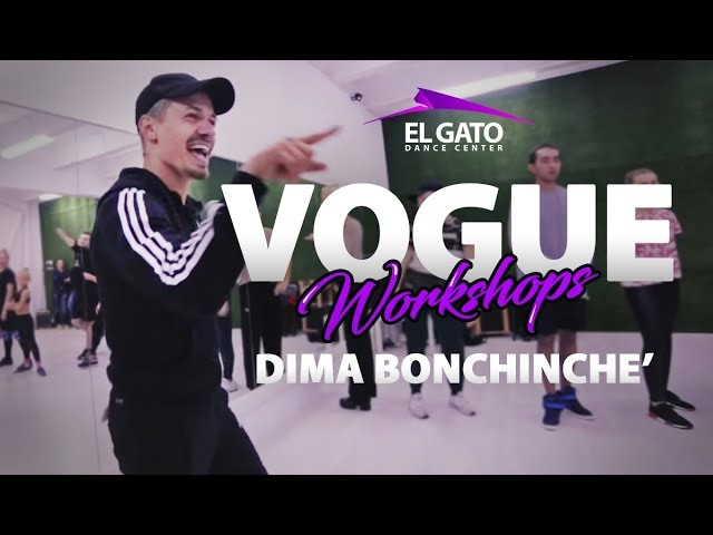 Dima Bonchinche' | Vogue Workshop