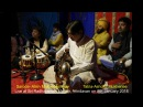 Atish Mukhopadhyay (Sarode) Ashoke Mukherjee (Tabla) - Live Performance