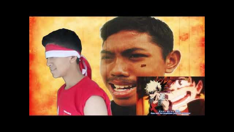Boku No Hero Academia Opening 3 Parody