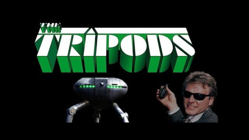 The Tripods S01E02