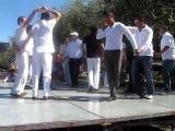 Rueda de Casino SOLO HOMBRES!! Salsa Cubana