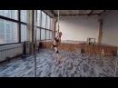 Don't judge me - Chris Brown. Anna Lobacheva choreography