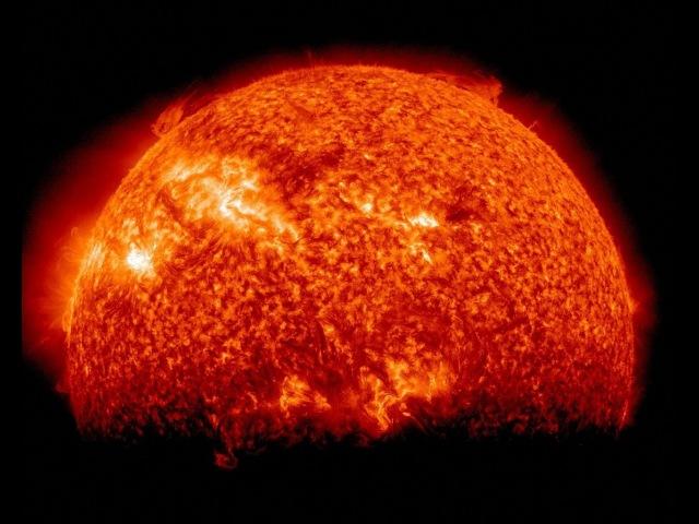 Звезда больше чем наша солнечная система pdtplf ,jkmit xtv yfif cjkytxyfz cbcntvf