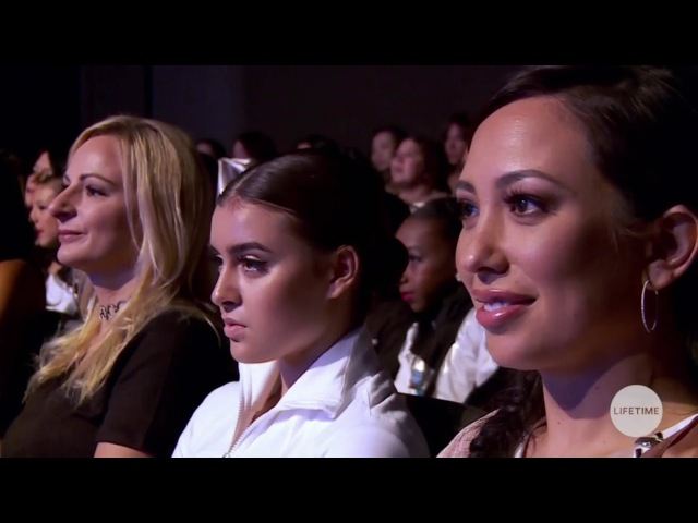 Dance Moms - Coming To Hollywood/Free Of You (S7, E25)