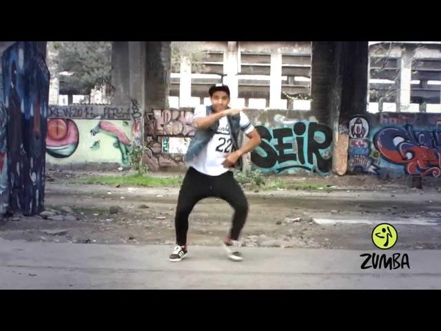 Noche de sexo - Wisin y yandel ft. Aventura - Zumba Fitness