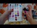 Обзор лаков для ногтей AVON TRUE. Все цвета!