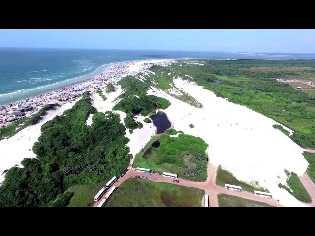 Salinas Praia do Atalaia