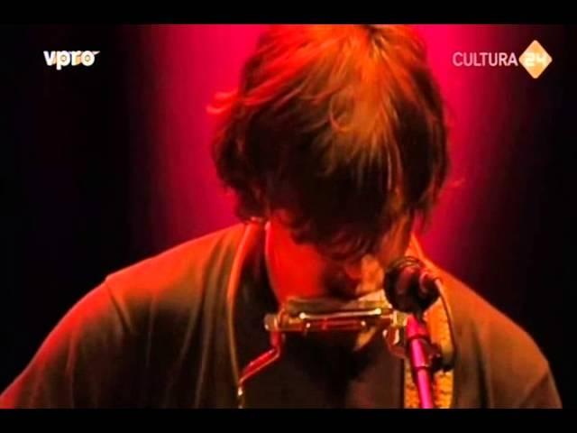 Ryan Adams - Come Pick Me Up (Live unplugged)