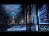 Bloodborne Grand Cathedral Ambient Audio