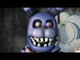 FNAF SFM SEASON NEW ANIMATRONIC (Five Nights at Freddy's Animation)