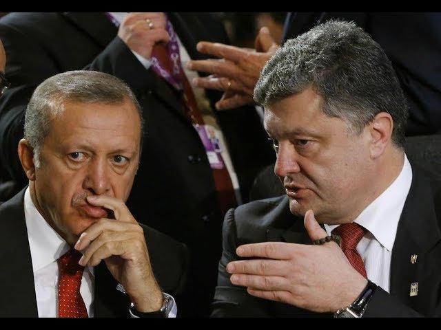 ЕС выводит за скобки проблемы Украины и Турции