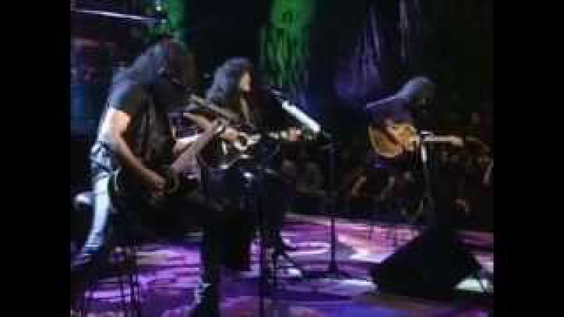 Kiss - Domino (Unplugged Live)