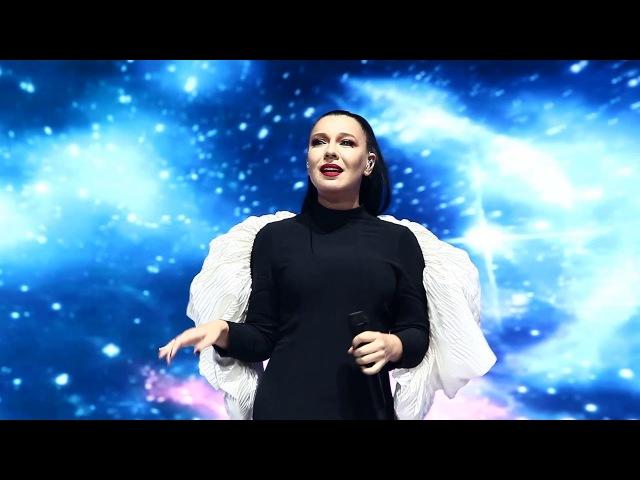 Big Love Show 2018 - Ёлка - Грею счастье - Ледовый Дворец - Санкт-Петербург