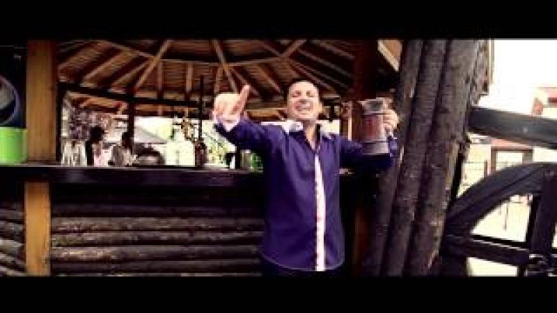 NICU PALERU - INTR-O VESELIE (VIDEOCLIP ORIGINAL 2014)