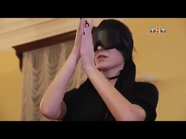 Битва экстрасенсов, 18 сезон, 9 серия 18 11 2017