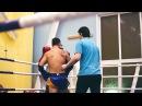 Проаматорский бой Сергей Журавлев vs Александр МАШИНА Козлов