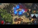 Lvl 94 Gladiator vs Vaal Temple 3 2 HARDCORE BONUS