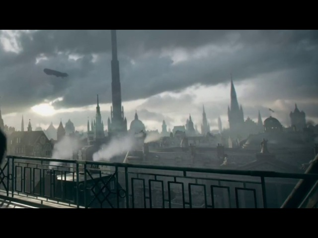19th Century London Ambience - 1 HOUR