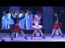 Nazarov's theatre Классика в современной обработке Лебединое озеро. Swan Lake ржунемогу