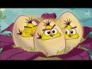 ЗЛЫЕ ПТИЧКИ Angry Birds Энгри Бердс мультфильм Все серии подряд 1 с ч 1 мультик