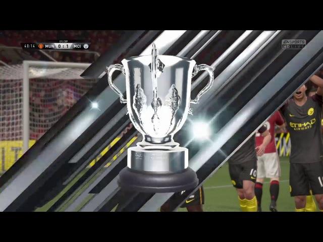FIFA 17 3 Дерби