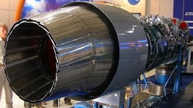 Уникальные авиадвигатели, поднявшие отечественную авиацию на недосягаемую выс ...