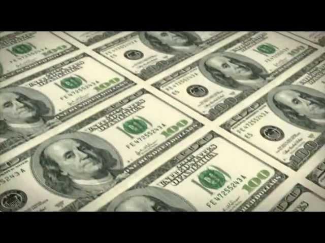 Americký sen - drsný animovaný film o americké centrální bance (český dabing)