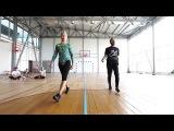 Виталий Клименко и Даша Ролик Vogue Танцы на ТНТ 2017