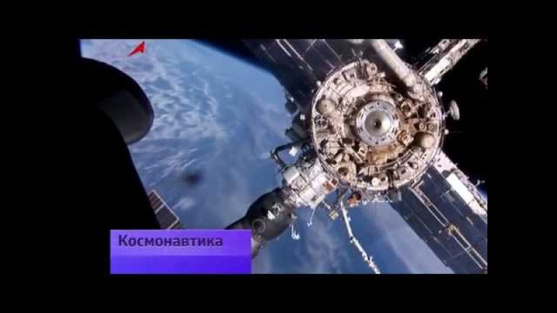 ISS hoax - Bubbles =) | Космический обман
