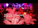 The Great Gatsby Party - Marrakech