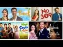 Новые турецкие сериалыNo 309,Высшее общество,Жизнь прекрасна, когда любишь,