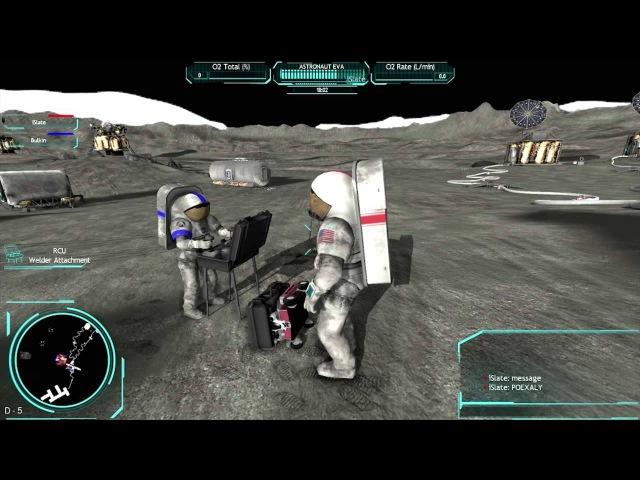 Смешновки 30 - Moonbase Alpha -