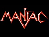 Maniac - Power Metal Addicts