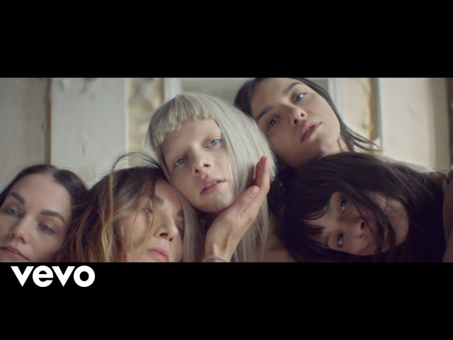 AURORA - Queendom (Official Video)