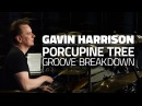 Gavin Harrison The Sound Of Muzak Groove Drum Lesson Drumeo