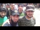 Revolutionary Socialists in the Syrian Revolution (Battle for Aleppo) 2016